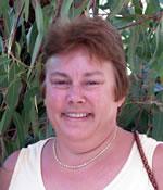 Linda Burrows
